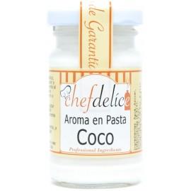 coco aroma en pasta emul 50 g
