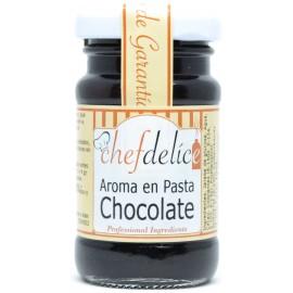 chocolate aroma en pasta emul 50 g