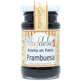 frambuesa aroma en pasta emul 50 g