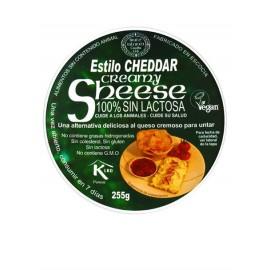 refrig queso untar cheddar 255gr