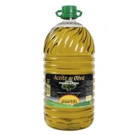 aceite oliva virgen extra 5l