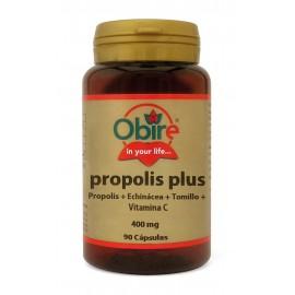 PROPOLIS PLUS (PROP ECHIN TOM VITC)  90CAPS