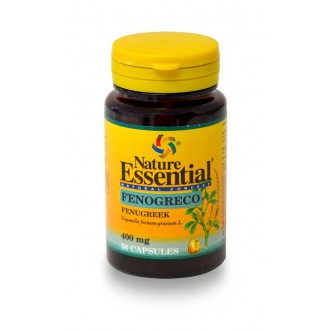 ne fenogreco 400 mg 50caps