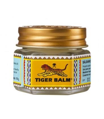 Bálsamo de Tigre Blanco efecto frio Tiguer Balm