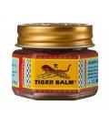 Bálsamo de Tigre Rojo efecto calor Tiguer Balm