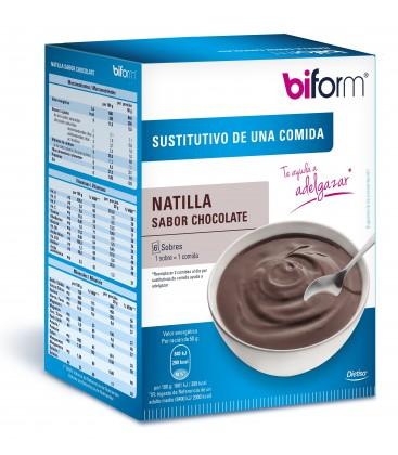 Dietisa Biform Chocolate 6 sobres