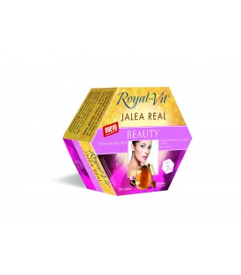 Dietisa Jalea Real Royalvit Beauty 20 viales