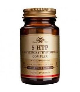 Solgar 5-hidroxitriptofano (5-htp) 30cap.veg. solgar