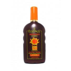 leche solar corporal spf 50 250 ml