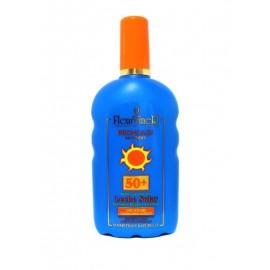 leche solar corporal spf 50plus 250 ml
