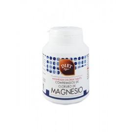 comprimidos cloruro magnesio 120gr