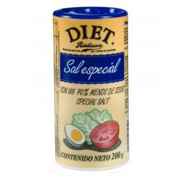 sal especial baja en sodio 200gr