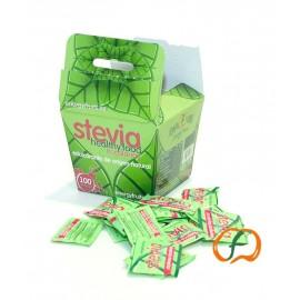 stevia sobres individuales 100 u