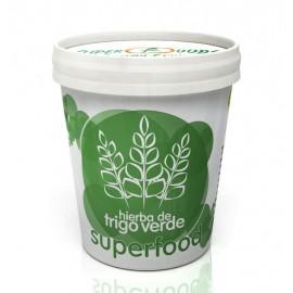 hierba de trigo verde pulverizado eco tarrina 150gr