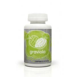 graviola 500 mg 120 comp