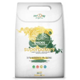 superbakery preparado de crepes eco