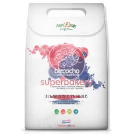 superbakery preparado de bizcocho eco