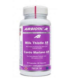 CARDO MARIANO AB COMPLEX 30 CAPS