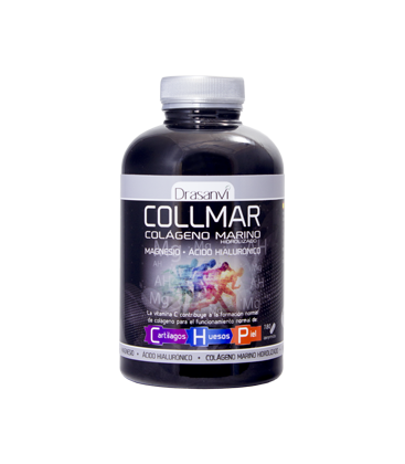 COLLMAR  MAGNESIO 180COMP 1200MG