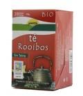 INFUSION TE ROOIBOS BIO 20B