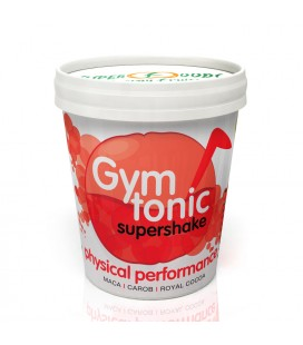 GYM TONIC ECO TARRINA 250 GR