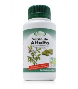 Verde de alfalfa 100 comprimidos