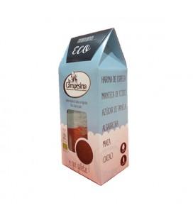 Galletas eco espelta algarroba maca cacao 115g rendimiento fisico