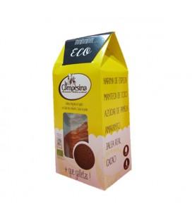 Galletas de espelta amaranto jalea real cacao 115gr revitalizante
