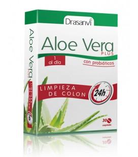 Aloe vera plus 30 comp.