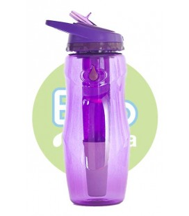 Botella bbo irisana tritan 946ml ir71 purpura