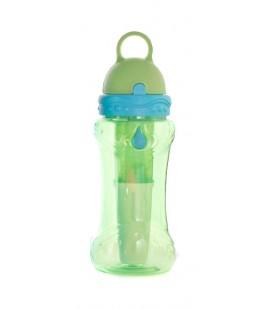Botella bbo tritan 414ml ir70 verde irisana