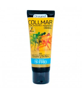 Collmar cremi gel efecto frio 75 ml