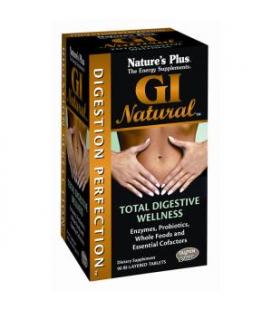 Gi natural 90 comprimidos