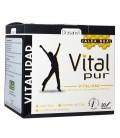 Vitalpur vitalidad 20 viales drasanvi