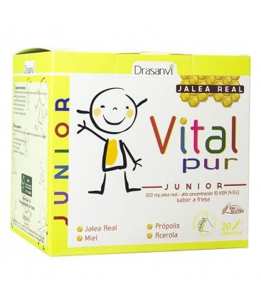 Vitarpur junior 20 viales Drasanvi