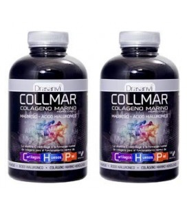 Collmar magnesio 180 comp. 1200mg pack 2 unidades