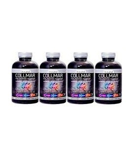 Collmar magnesio 180 comp. 1200mg