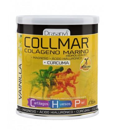 COLLMAR MAGNESIO CURCUMA VAINILLA 300GR DRASANVI