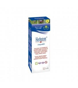 Herbetom 1 hepabil 250 ml bioserum