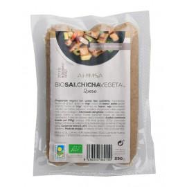 refrig salch queso bio 230gr