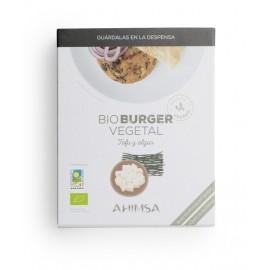 hamburguesa tofu y algas bio l d 160gr