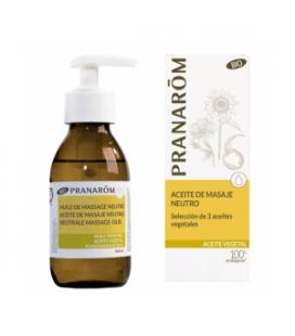 Pranarom aceite de masaje neutro 100ml seleccion 3 av