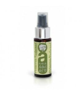 Aceite arbol de te 50ml spray prisma natural