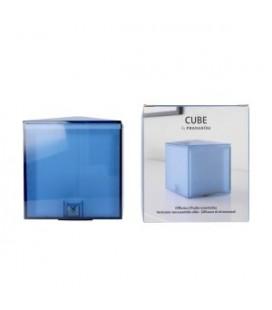 Difusor cube - azul pranarom
