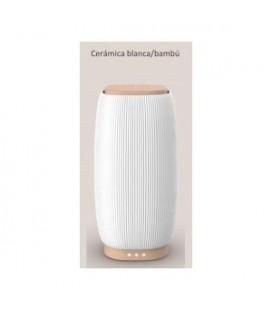 Difusor jazz - ceramica + bambu pranarom