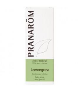 LEMONGRASS 10 ML ACEITE ESENCIAL NATURAL PRANAROM