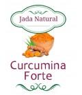 Curcumina forte 60 cápsulas jada natural