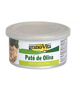 PATE OLIVA LATA 125GR