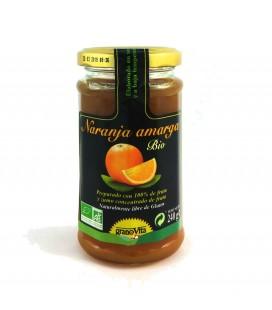 Mermelada naranja amarga bio 240gr