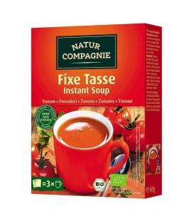 Sopa inst. tomate bio 3x20g caja